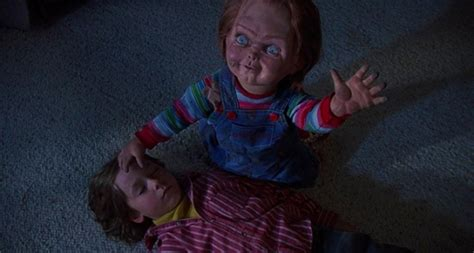 chucky movie timeline blu ray review child s play collector s edition