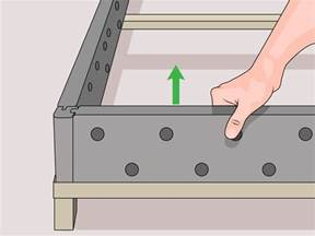 Sleep Number Bed Modular Base Parts How To Disassemble A Sleep Number Bed 10 Steps With
