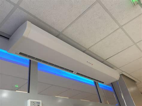 Rideau Air Chaud Electrique by Rideau D Air Chaud 233 Lectrique 1 5m Teddington Cx1500e