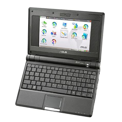 Asus Mini Laptop Linux asus eee pc laptop linux in stock