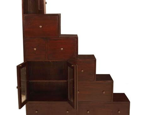 Step Cabinet by Step Storage Cabinet Akd Furniture