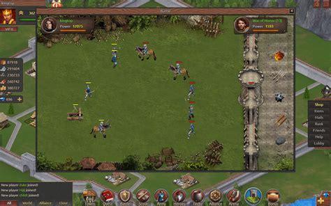 mod game kingdom battle image castles and kingdoms age of war mod db