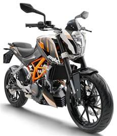 Duke Ktm Price In India Bs3 Ktm Duke 390 Available For Rs 1 50 Lakhs