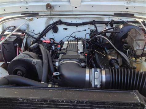find   jeep cj  lt motor   speed auto transmission  tires brakes