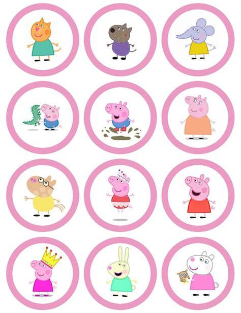printable images of peppa pig 1087 best peppa pig printables images on pinterest