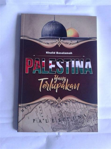 Buku Tina 2 buku palestina yang terlupakan