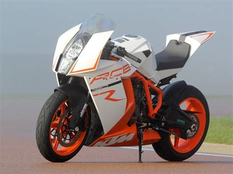 Images Of Ktm Rc8