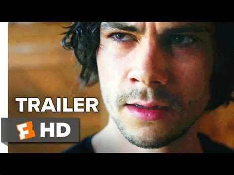 Michael An American Trailer American Assassin Trailer 1 2017 Movieclips Trailers