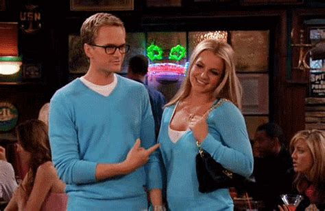 Britneys All Smiles On How I Met Your animated gif