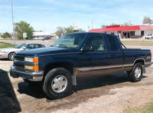 1998 chevy silverado z71 4x4 nex tech classifieds