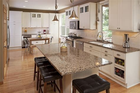 project feature apple valley white kitchen remodel