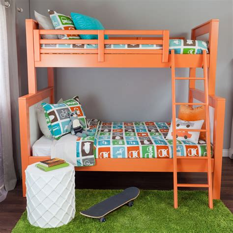 Newport Cottages Bed by Bunk Bed By Newport Cottages