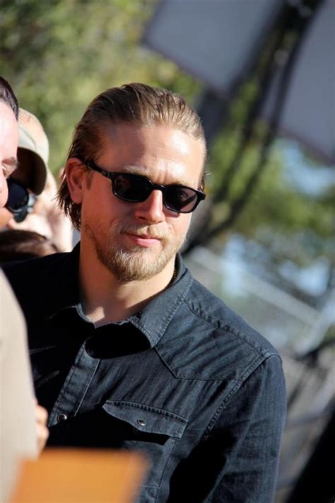 jax teller slick back 17 best images about golden boy charlie hunnam on