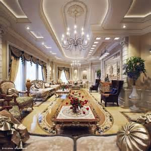 Exclusive Home Interiors Villa De Luxe Au Design D Int 233 Rieur Au Qatar