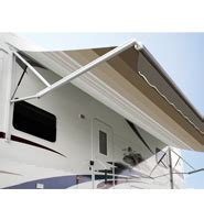 dometic 9100 power awning a e awning by dometic 9100 power awning roller tube