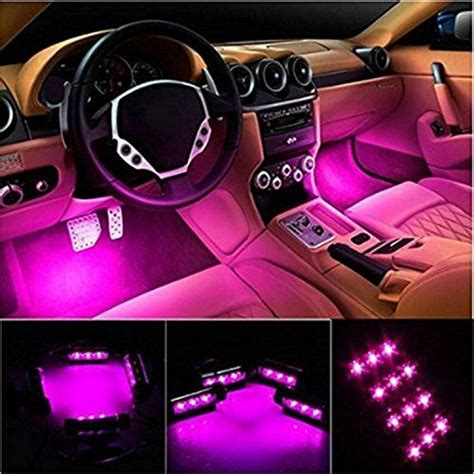 car interior ideas best 20 led lights for cars ideas on