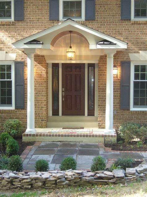 remodeling front door entryway  home remodel