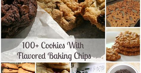 King Soopers Detox by Becky Cooks Lightly 100 Cookies With Flavored Baking Chips