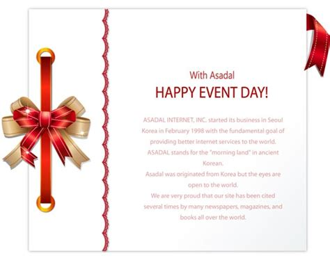 how to design an invitation card using coreldraw invitation cards design with ribbons
