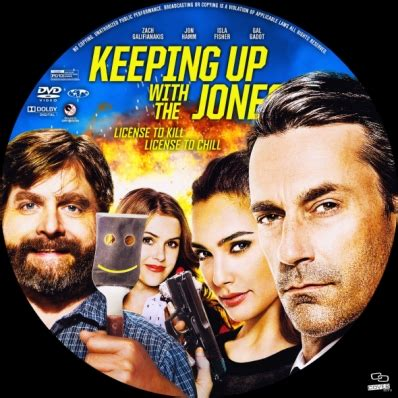 keeping up with the joneses keeping up with the joneses dvd covers labels by covercity