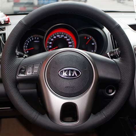 Kia Steering Problems See Larger Image