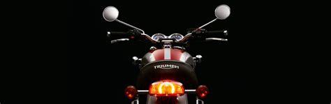 Motorrad Bayer Triumph by Die Neue Triumph Bonneville T 120 Motorrad Bayer Gmbh