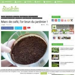 marc de caf 233 l or brun du jardinier pearltrees