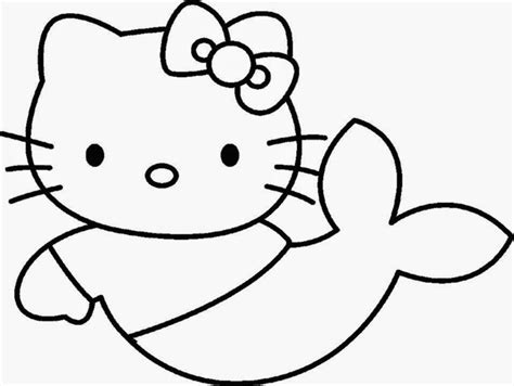 hello kitty new coloring pages february 2015 free coloring sheet