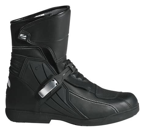 rocket boots joe rocket meteor boots revzilla