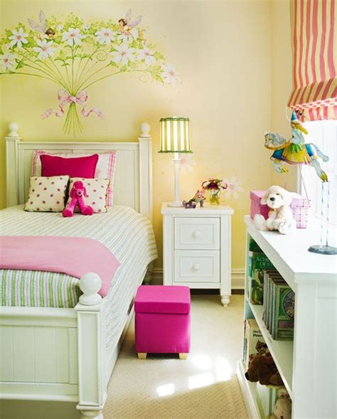 pastel yellow bedroom cute bedroom design ideas for kids and playful spirits