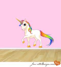 unicorn wall decal unicorn wall decal horse decal tree unicorn wall decal fabric wall decal wall sticker decals