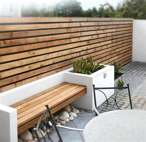 Banc De Jardin Moderne voici nos exemples pour un banc de jardin