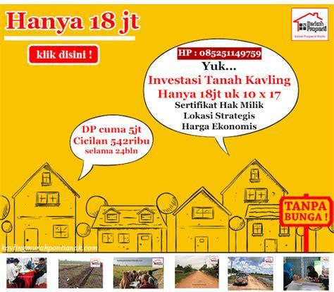 cara membuat iklan jual tanah contoh iklan jual tanah