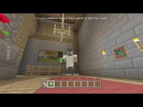 How To Open Doors In Minecraft by How To Open All Iron Doors In Minecraft Minigames