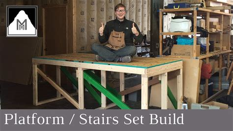 how to build an a frame for a porch swing how to design build a set for the sound of music youtube