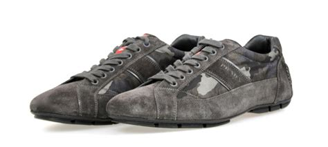 Prada Gardenna Import Shoes Sneaker luxury prada sneakers shoes 4e2854 camouflage asfalto new us 11 5 eu 44 5 45 ebay