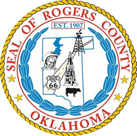 Ok Property Tax Records Rogers County Government