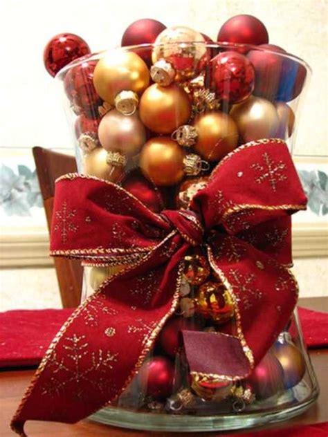 centros de mesa  arreglos florales  navidad