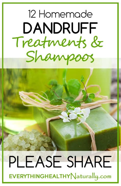 Best Hair Detox Home Remedies by 27 Best Dandruff Treatment Images On