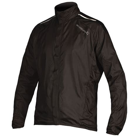 bike windbreaker jacket wiggle endura pakajak showerproof jacket cycling