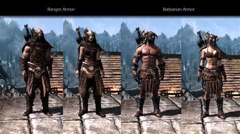 skyrim spriggan armor mod lore friendly armor pack polish translation at skyrim