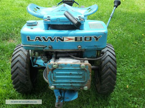 lawn boy loafer for sale blue lawn mowers creativity pixelmari