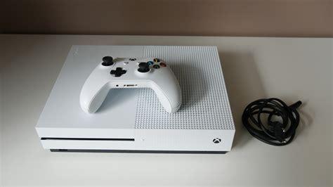 console xbox one test xbox one s la console hdr et lecteur