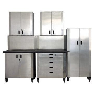 7 Standard Garage Storage System With Stainless Steel Workbench From Just Pro Tools Australia Stainless Steel Garage Storage System Gss 01 Manufacturer Supplier Exporter Ecplaza Net