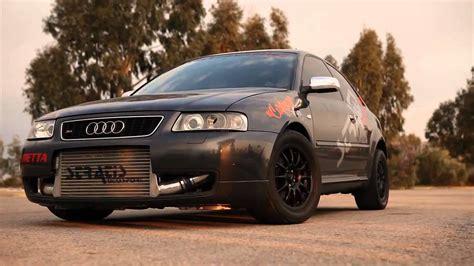 Audi S3 Turbo by Audi S3 8l Turbo
