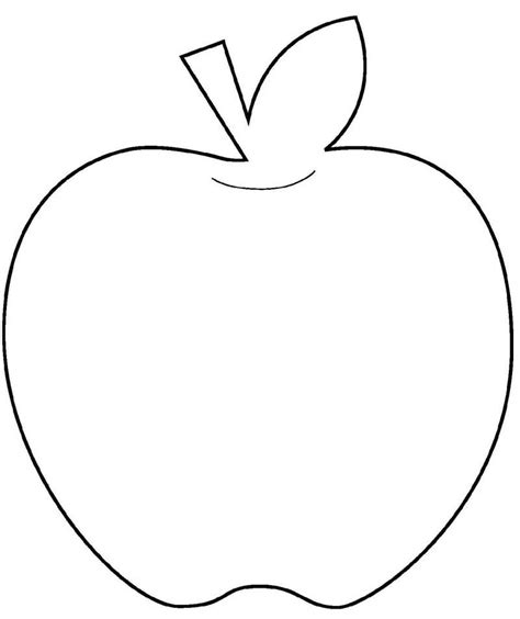 apples to apples blank card template shape templates images stencil pinte