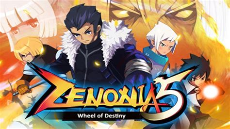 zenonia 5 apk zenonia 5 1 2 1 apk for android bd place news