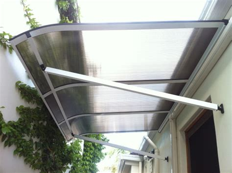 colorbond awnings colorbond window awning 5 solarguard awnings