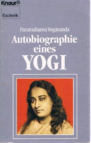 libro autobiographie eines yogi self realization anandamayi ma zvab