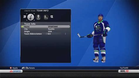 Best tough guy nhl 13 review